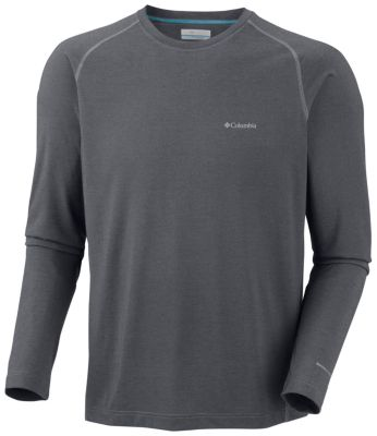 photo: Columbia Mountain Tech II Long Sleeve Top