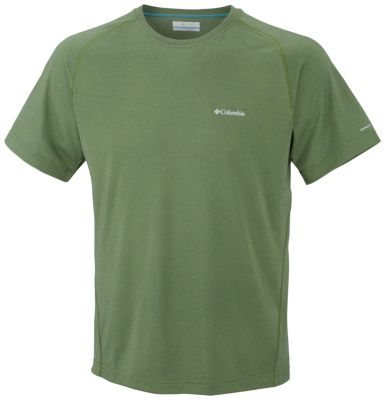 photo: Columbia Mountain Tech III Short Sleeve Top