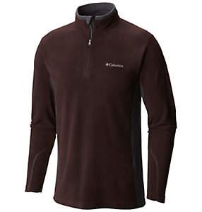 Men's Klamath Range™ Half Zip Fleece Pullover