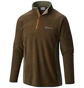 Columbia Sportswear: Men's Klamath Range Half Zip