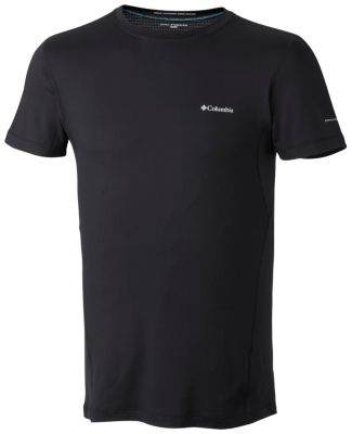 photo: Columbia Men's Coolest Cool Short Sleeve Top