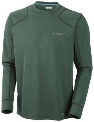 Men's Cool Creek™ Long Sleeve Crew