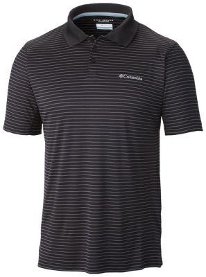 Men's Utilizer™ Stripe Polo Shirt