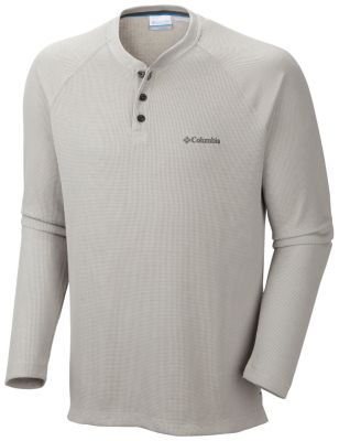 Men's Endless Highs™ Henley Shirt