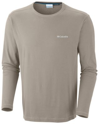 Men's Global Adventure™ Long Sleeve Crew
