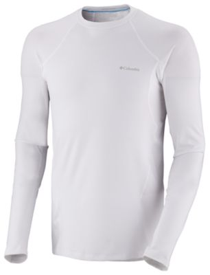 Men's Baselayer Midweight Long Sleeve Top