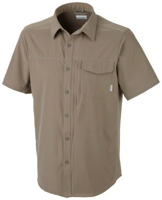 Men's Global Adventure™ Short Sleeve Shirt