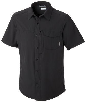 Columbia Global Adventure Short Sleeve Shirt