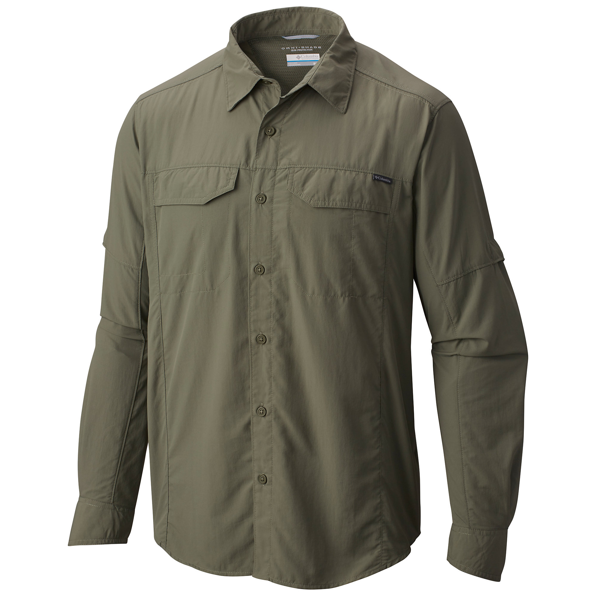 Columbia Silver Ridge Long Sleeve Shirt
