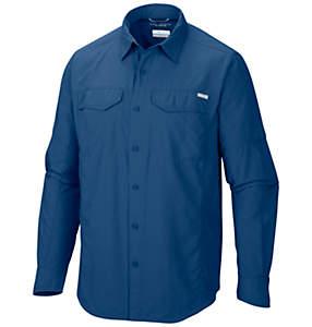 Silver Ridge™ Langarmshirt für Herren