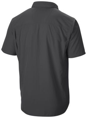 Men's Silver Ridge™ Short Sleeve Shirt   Columbia.com