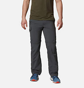 Men's Silver Ridge™ Convertible Pant