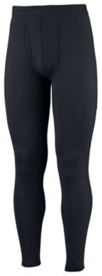 Men's Baselayer Midweight Tight with Fly