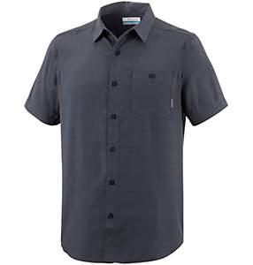 Men's Mossy Trail™ Short Sleeve Shirt