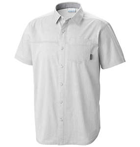 Men's Campside Crest™ Short Sleeve Shirt