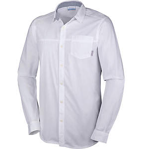 Men's Campside Crest™ Long Sleeve Shirt