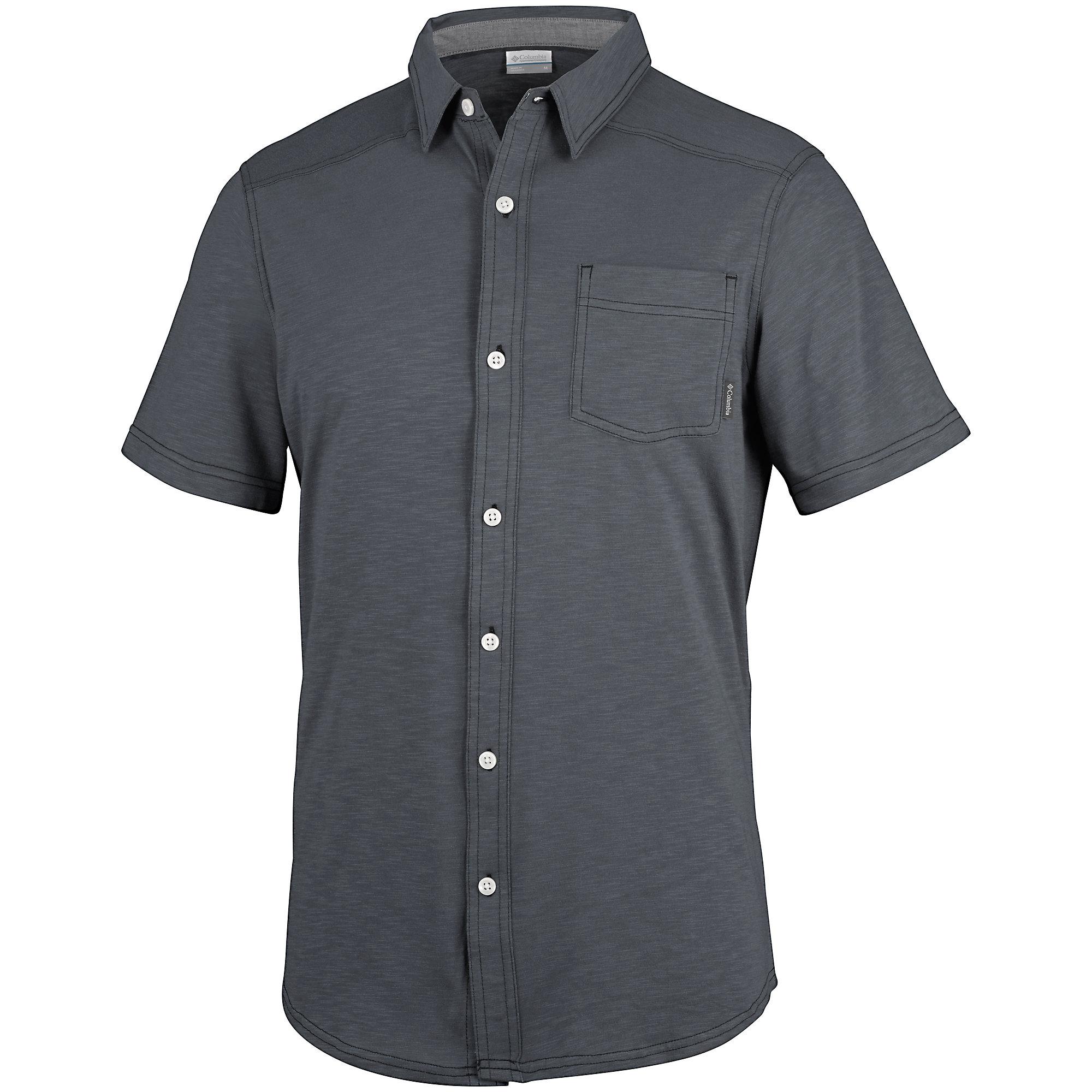 Chemise à manches courtes Lookout Point™ Homme