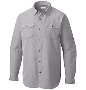 Men's Pilsner Peak™ Long Sleeve