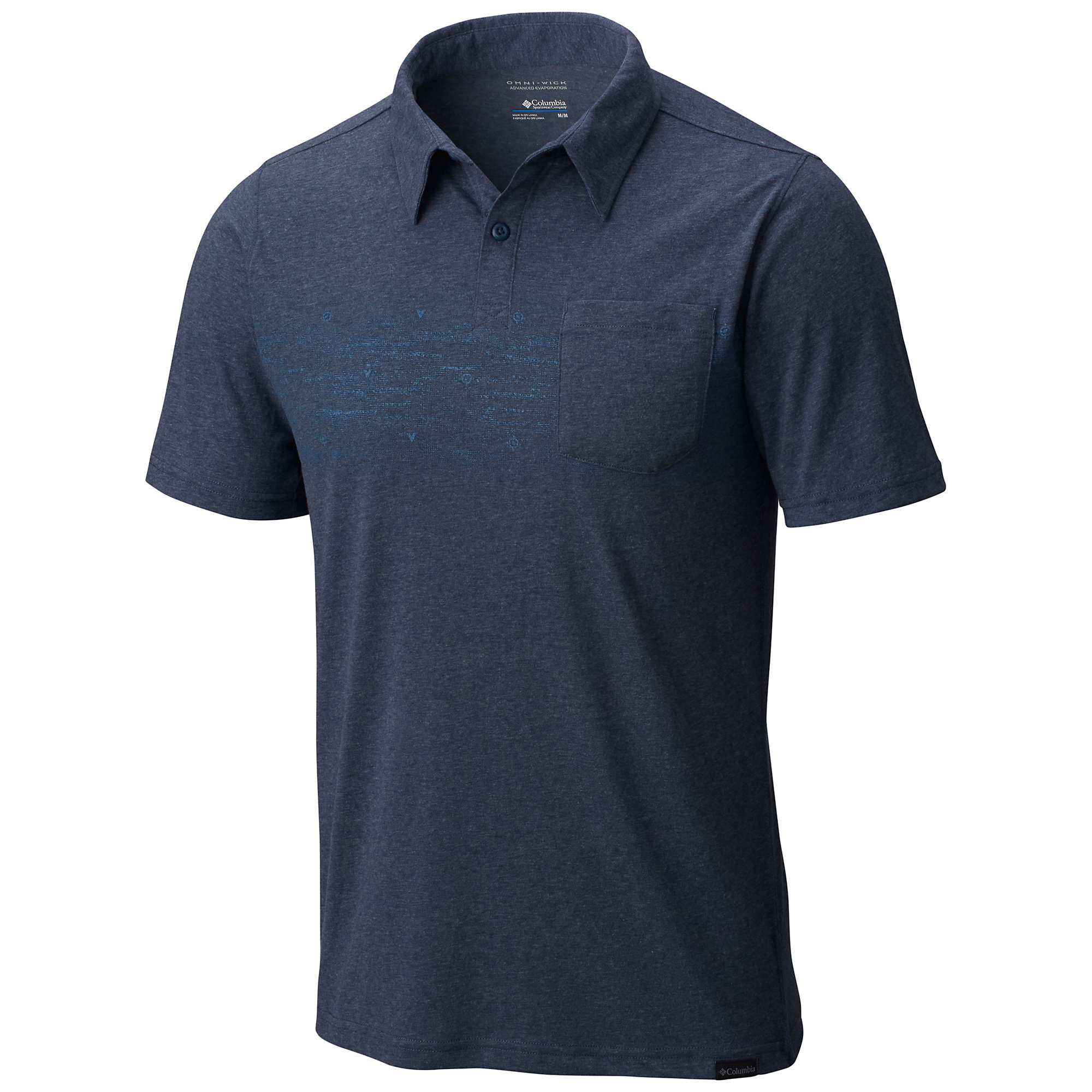 Polo Trail Shaker™ Homme