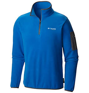 Men's Titan Pass 1.0™ Half Zip Fleece