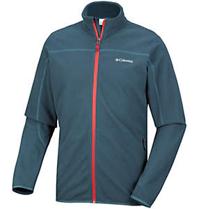 Men's Trails Edge™ Fleece Jacket