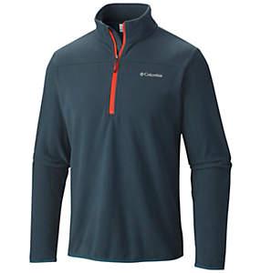 Men's Trails Edge™ Half Zip Fleece