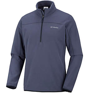 Men's Trails Edge™ Half Zip Fleece