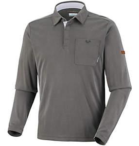 Men's Sun Ridge™ II Long Sleeve Polo