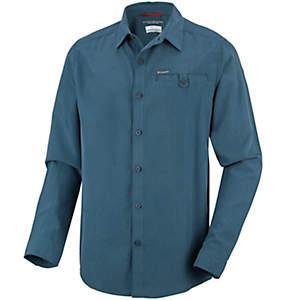 Camicia a maniche lunghe Declination Trail™ II da uomo