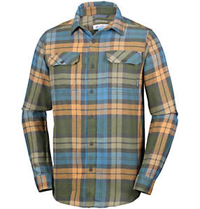 Chemise à manches longues Flare Gun™ Flannel III Homme