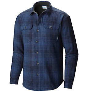 Overshirt Windward™ III da uomo