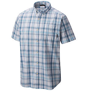 Rapid Rivers™ II kurzärmeliges Herrenhemd