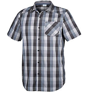 Decoy Rock™ II Kurzarm-Hemd für Herren