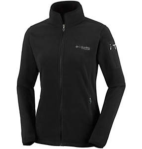 Women's Titan Pass 1.0 Fleece Jacket