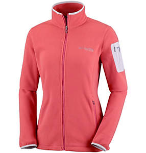 Women's Titan Pass™ 1.0 Fleece Jacket