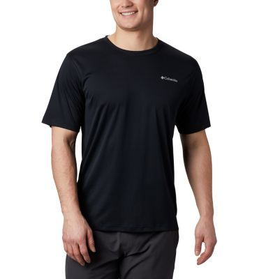 Men's Zero Rules™ Short Sleeve Shirt - Big