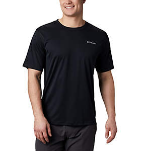 T-shirt Zero Rules™ Short Sleeve da uomo-Grande