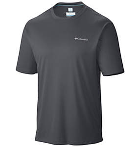 Men's Zero Rules™ Short Sleeve Shirt - Big
