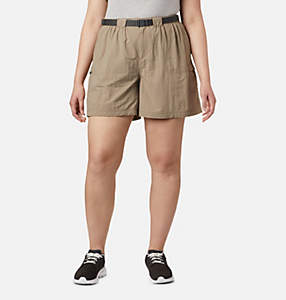 Women's Casual Shorts, Hiking & Trail Shorts | Columbia Sportswear