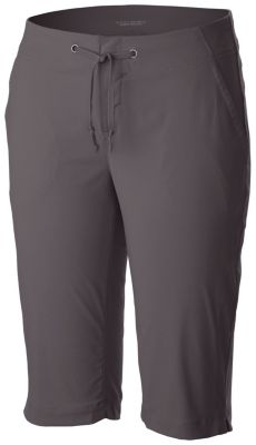 photo: Columbia Anytime Outdoor Long Short hiking short