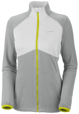 Women's Heat 360™ II Full Zip – Extended Size