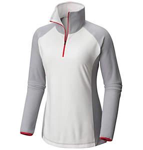 Women's Glacial™ Fleece III 1/2 Zip — Plus Size