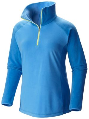 photo: Columbia Glacial Fleece III 1/2 Zip