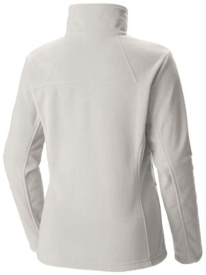 Women's Fast Trek™ II Full Zip Fleece Jacket — Plus Size   Columbia