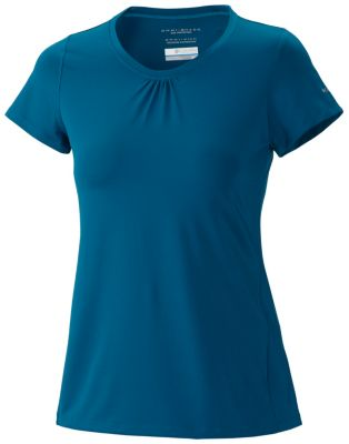 Women's Trail Crush™ Short Sleeve Top - Extended Size