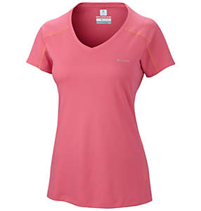Women's Zero Rules™ Short Sleeve Shirt - Plus Sizes