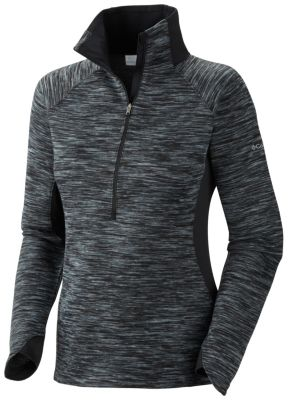 Women's Optic Got It™ II 1/2 Zip - Extended Size