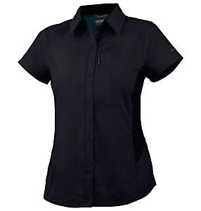 Women's Silver Ridge™ Short Sleeve Shirt - Plus Size