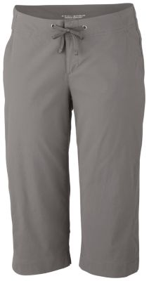 Women's Anytime Outdoor™ Capri - Extended Sizes