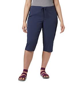 Pantalon capri Anytime Outdoor™ pour femme – Tailles fortes